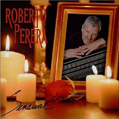 Roberto Perera Sensual Enhanced CD