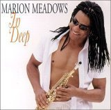 Marion Meadows In Deep Enhanced CD