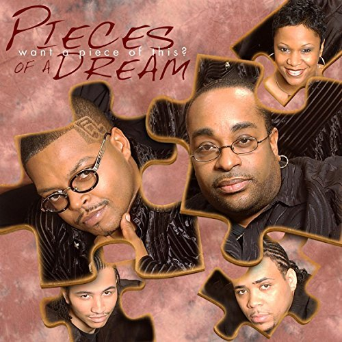 Pieces Of A Dream No Assembly Required CD R
