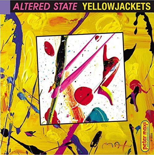 Yellowjackets Altered State