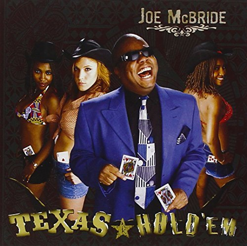 Joe Mcbride Texas Hold'em
