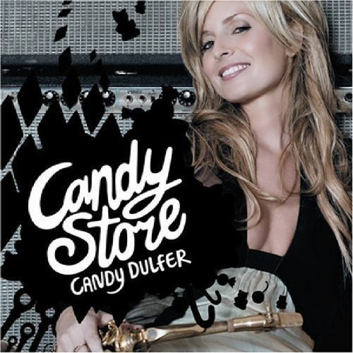 Candy Dulfer Candy Store
