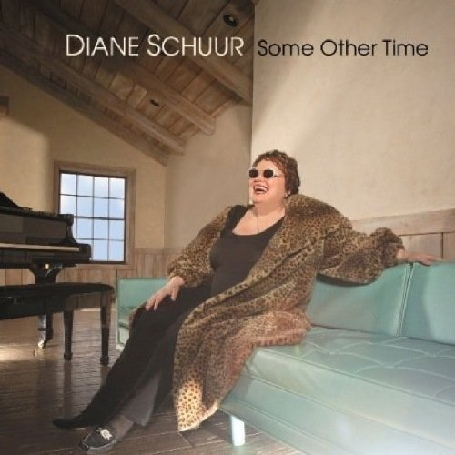 Diane Schuur Some Other Time Import Eu