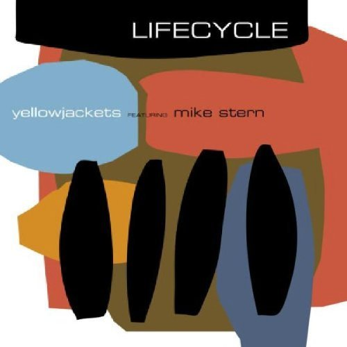 Yellowjackets Lifecycle Feat. Mike Stern