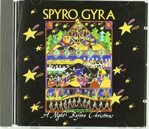Spyro Gyra Night Before Christmas