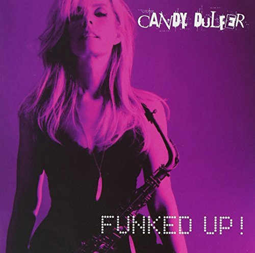 Candy Dulfer Funked Up