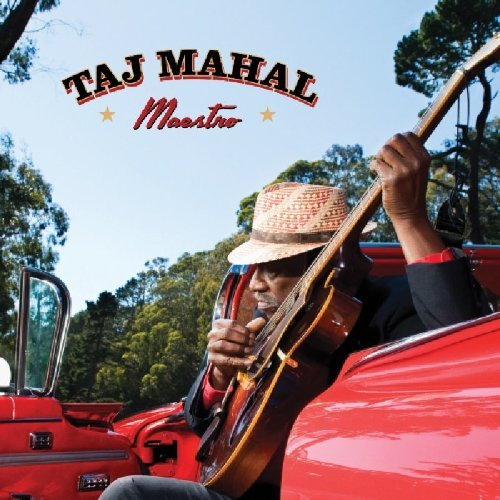Taj Mahal Maestro Celebrating