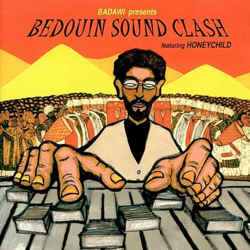 Badawi Bedouin Sound Clash Feat. Honeychild