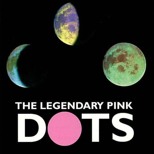 Legendary Pink Dots Under Triple Moons