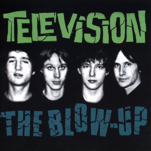 Television Blow Up 2 Lp Set