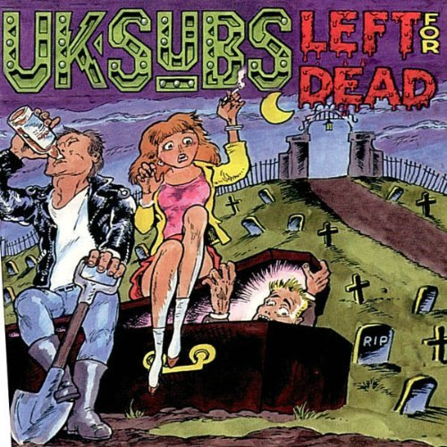 Uk Subs Left For Dead