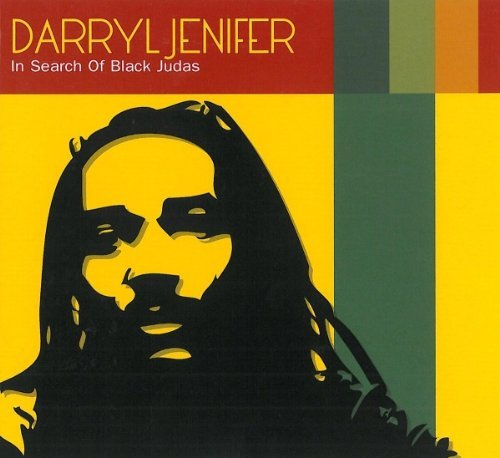 Darryl Jenifer Black Judas