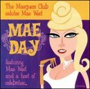 Mae West Mae Day Masquers Club Salutes