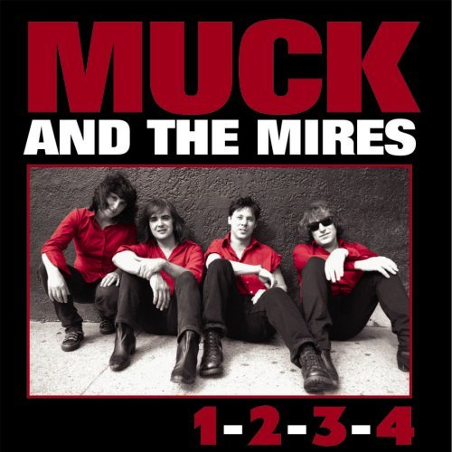 Much & The Mires 1 2 3 4
