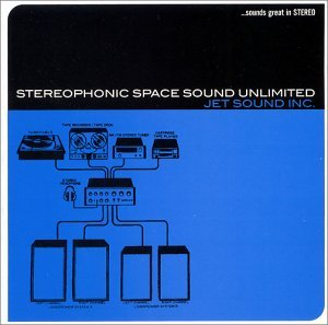 Stereophonic Space Sound Unlim Jet Sound Inc.
