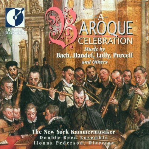 Baroque Celebration Baroque Celebration Pederson Various