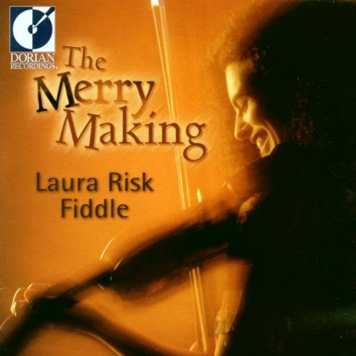 Laura Risk Merry Making