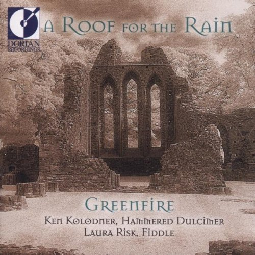 Greenfire Roof For The Rain