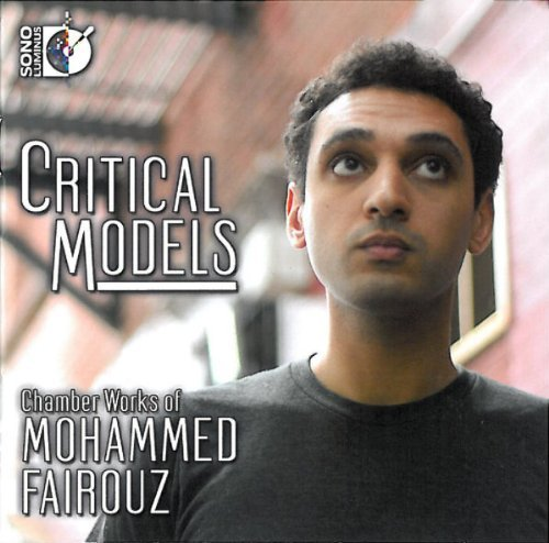 Fairouz Chamber Works Of Mohammed Fair Mohammed Fairouz