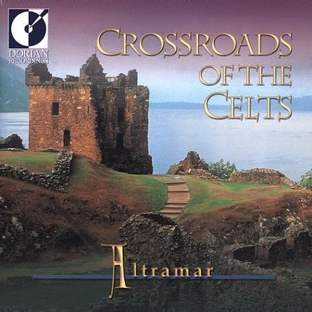 Altramar Crossroads Of The Celts Altramar