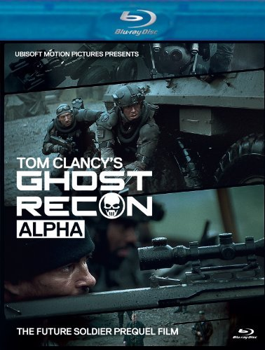 Tom Clancy's Ghost Recon Alpha Tom Clancy's Ghost Recon Alpha Nr