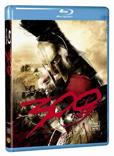 300 Wenham West Butler Headey Blu Ray
