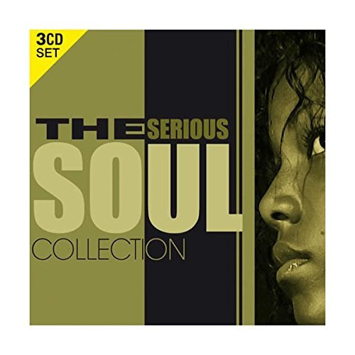 Serious Soul Collection Serious Soul Collection 3 CD