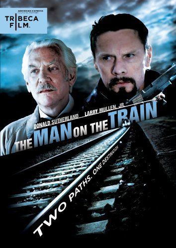 Man On The Train Mullen Sutherland Nr
