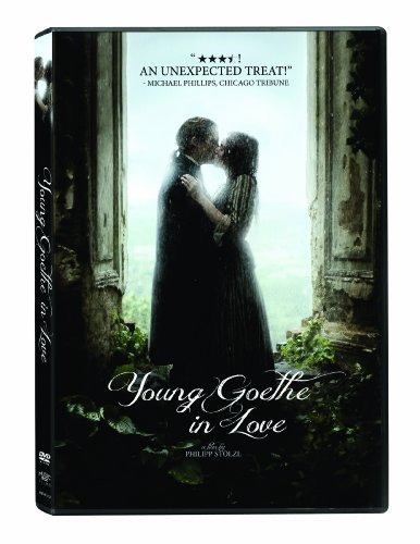 Young Goethe In Love Fehling Stein Bleibtreu Ws Ger Lng Eng Sub Nr