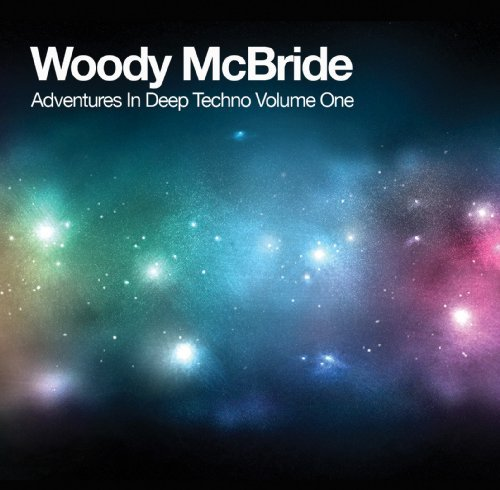 Woody Mcbride Vol. 1 Adventures In Deep Tech