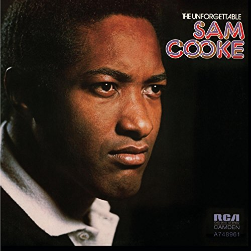 Cooke Sam Unforgettable