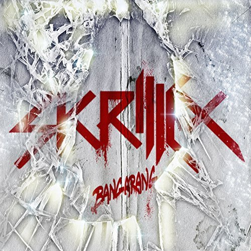 Skrillex Bangarang Ep Explicit Version