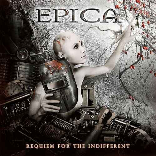 Epica Requiem For The Indifferent