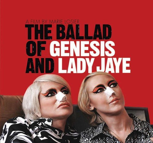 Various Artists Ballad Of Genesis & Lady Jaye