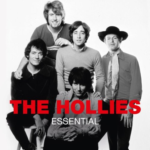 Hollies Essential Import Eu