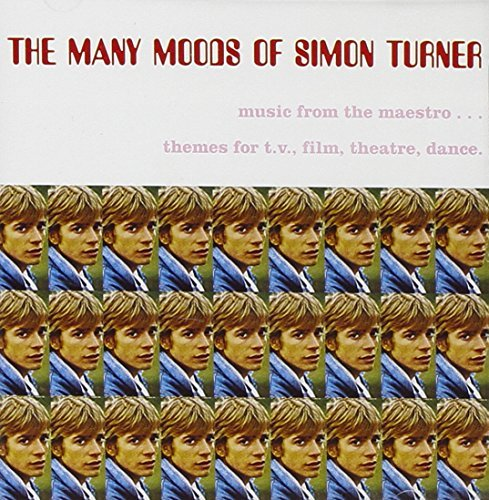 Simon Turner Many Moods Of Simon Turner Import