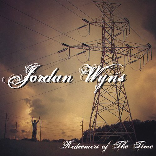 Jordan Wyns Redeemers Of The Time
