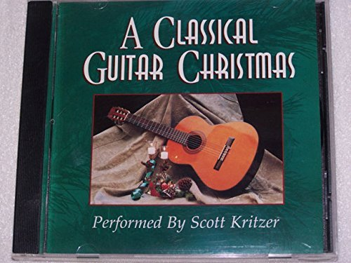 Classical Guitar Christmas Classical Guitar Christmas