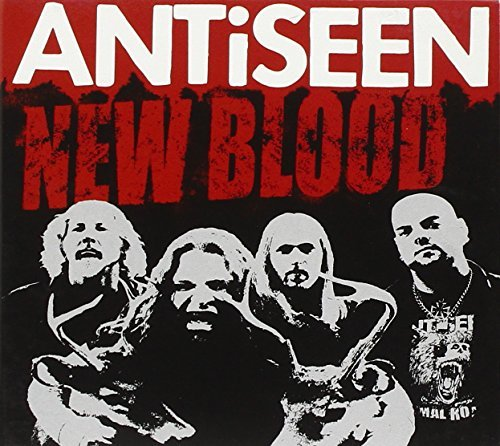Antiseen New Blood