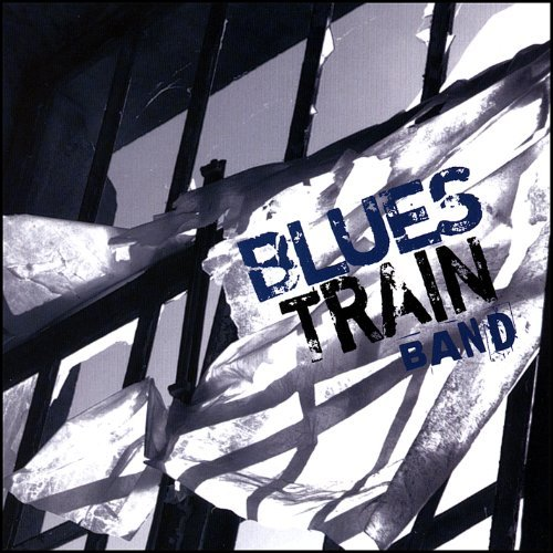 Blues Train Band Blues Train Band