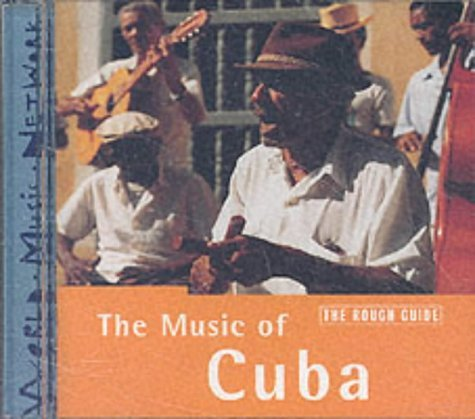 Rough Guides Music Of Cuba