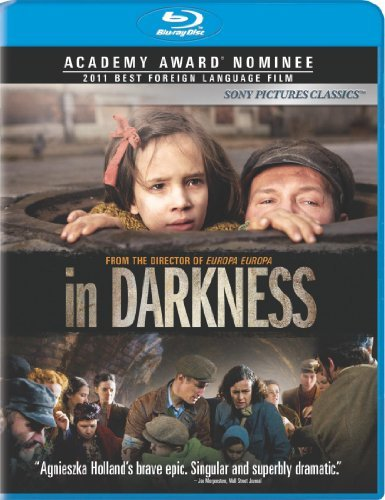 In Darkness In Darkness Blu Ray Ws Pol Lng Eng Sub R Incl. DVD 2 Sided