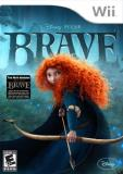 Wii Brave Disney Interactive Distri E10+