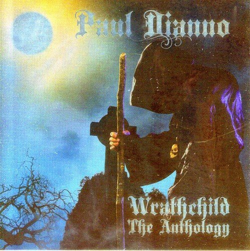 Paul Dianno Wrathchild The Anthology