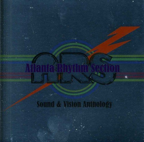 Atlanta Rhythm Section Sound & Vision Anthology