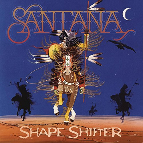 Santana Shape Shifter