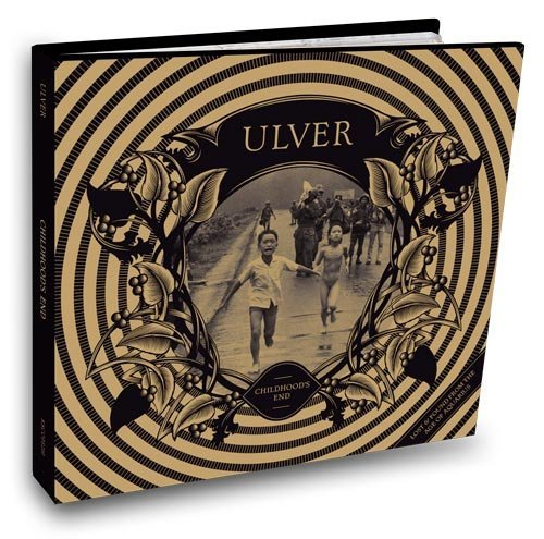 Ulver Childhood's End