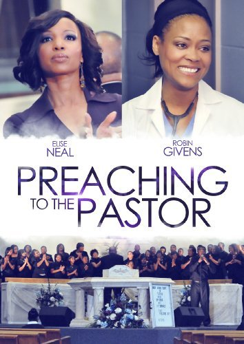 Preaching To The Pastor Givens Neal Ws Nr