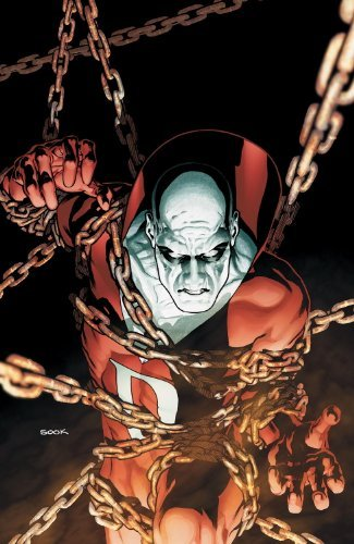Paul Jenkins Dc Universe Presents Volume 1 Deadman Challengers Of The Unknown
