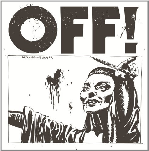 Off! Off!